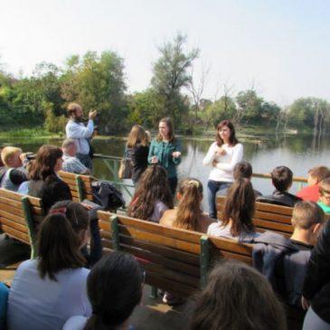 """Provedbom projekta """"Centar za promatranje ptica"""" stvoreno niz novih turističkih sadržaja – Večernji.hr"""