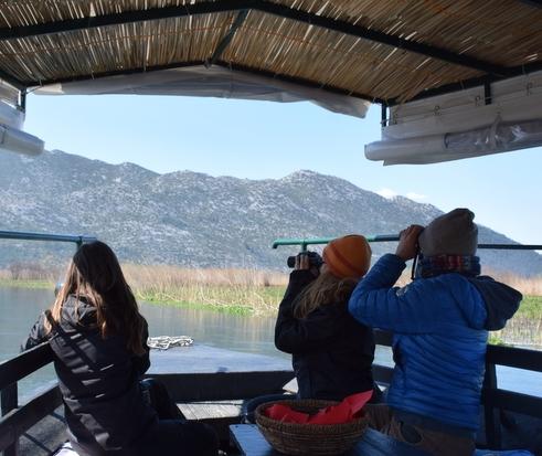 """Seminar """"Turizam promatranja ptica u delti Neretve"""" 19.4.2017."""
