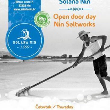 Otvoreni dani Solane Nin