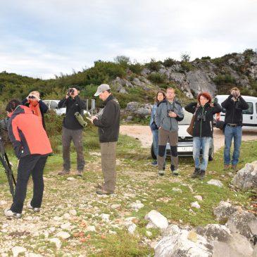 Održana prva radionica u sklopu projekta Adriatic Flyway 3